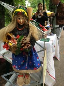 Кукла-Яга