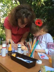 """Мастер-класс от Мастерской текстильной игрушки """"Няшечки"""" проводит Анна Седлецкая"""