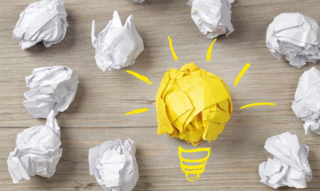 Желтый - это позитив
