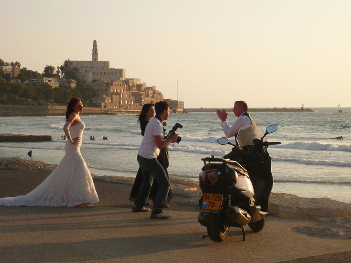 Свадебная фото-сессия