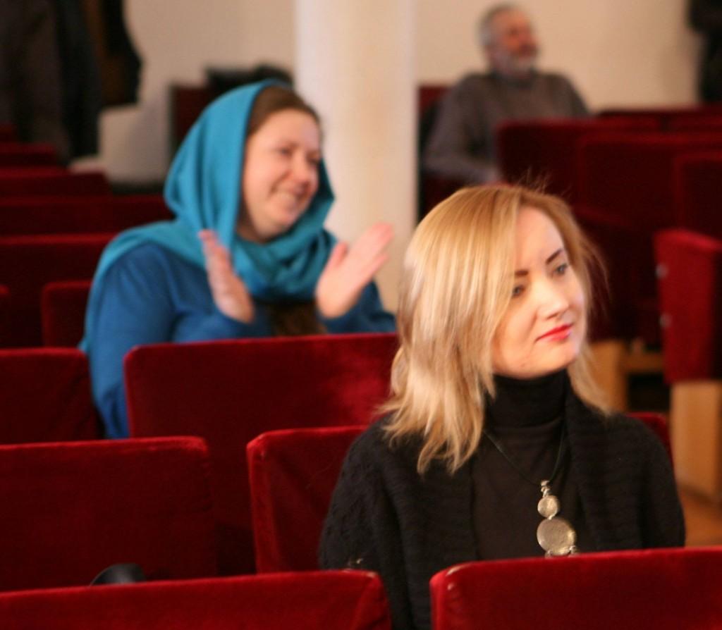 Анна Серокурова, эксперт по туризму Министерства туризма Государства Израиль в Украине