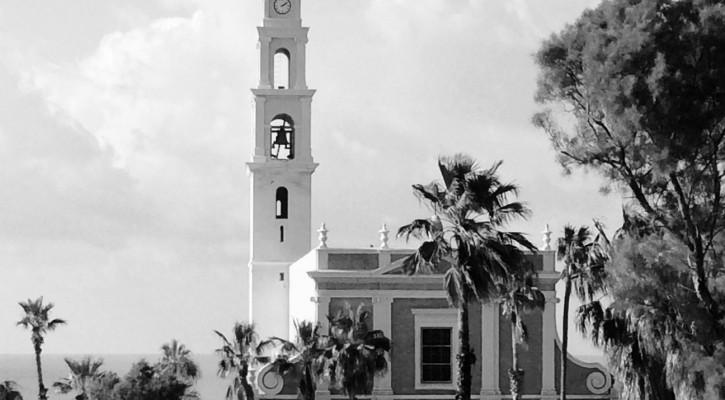 Церковь Апостола Петра