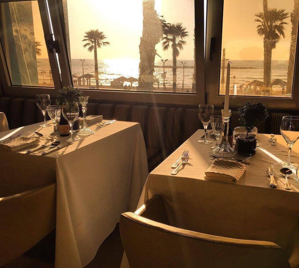 Интерьер Dan Hotels Israel