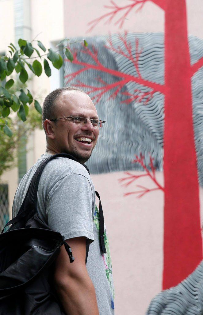 Художник KLONE и выставка «Иностранная родина»: искусство задавать вопросы
