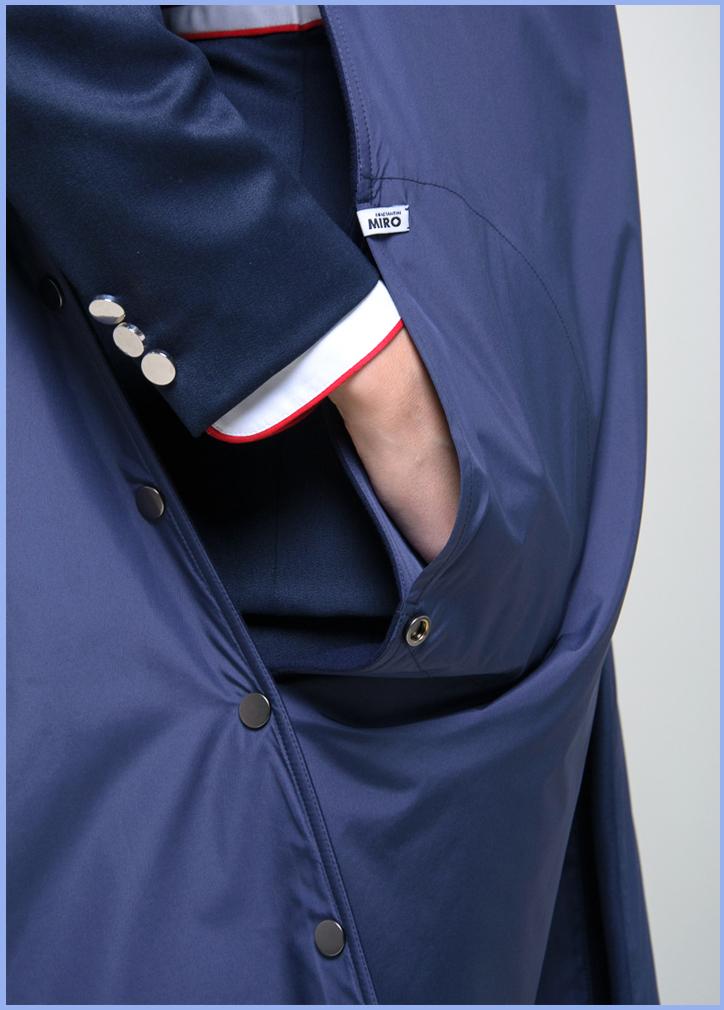 Cape coat (кейп-коут)