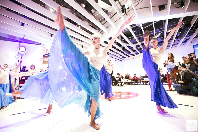 Sky Swallows 2017 в Киеве: культурная программа